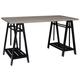 Irene Adjustable Height Desk