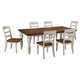 Marsilona Dining Table and 6 Chairs