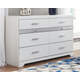 Jallory Dresser