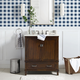 "Traditional Rosemary 30"" Bathroom Vanity"
