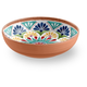 Melamine Rio Medallion Bowl (Set of 6)