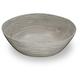 Melamine French Oak Serve Bowl