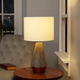 Prism Rustic Table Lamp