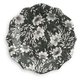 Melamine Farmhouse Botanical Salad Plate (Set of 6)