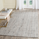 Abstract 8' x 10' Area Rug