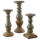 Emele Candle Holder (Set of 3)