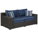Grasson Lane Loveseat with Cushion