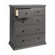 Davinci Signature 5 Drawer Tall Dresser