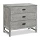 Davinci Fairway 3 Drawer Dresser