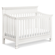 Million Dollar Baby Classic Foothill 4-in-1 Convertible Crib with Toddler Bed Conversion Kit