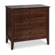 Carter's by Davinci Morgan 3 Drawer Dresser