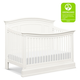 Million Dollar Baby Classic Durham 4-in-1 Convertible Crib with Toddler Bed Conversion Kit