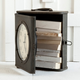 Home Accents Table Clock