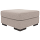 Bantry Nuvella® Oversized Ottoman