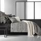 Cotton 4-Piece King Comforter Set