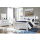 Jallory Queen Poster Bed