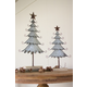 Home Accents Tree Statue (Set of 2)