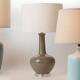 Single Gourd Gwen Table Lamp