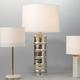 Three Way Irene Table Lamp