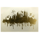Home Accents NYC Skyline Canvas Art