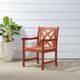 Vifah Malibu Outdoor Garden Armchair
