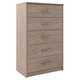 Flannia Chest of Drawers
