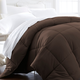 Microfiber Twin/Twin XL Premium Down Alternative Comforter