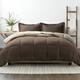 Reversible King/California King Down Alternative Comforter