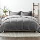 Reversible Twin/Twin XL Down Alternative Comforter
