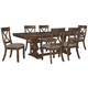 Windville Dining Table and 6 Chairs