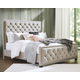 Bellvern Queen Upholstered Bed