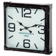 Home Accents Wall Clock