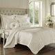Geometric Full/Queen Coverlet