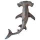 Home Accents Shark Sculpture