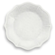 Tarhong Savino Dinner Plate White (Set of 6)