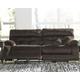 Brassville Reclining Sofa