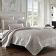 Quilted Full/Queen Coverlet