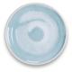 Tarhong Raku Blue Salad Plate (Set of 6)