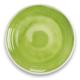 Tarhong Raku Green Dinner Plate (Set of 6)