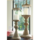 Home Accents Candle Holder