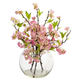 Home Accents Cherry Blossom in Large Vase