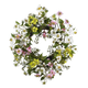 "Home Accents 20"" Dogwood Wreath"