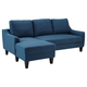 Jarreau Sofa Chaise Sleeper