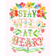 Home Accents Decal Wall Art