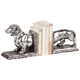 Home Accents Dachshund Bookend (Set of 2)
