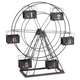 Home Accents Ferris Wheel Candle Holder