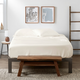 Bamboo 4-Piece Twin Sheet Set