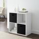Four Cube Gwen Storage Shelf
