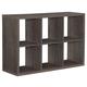 Six Cube Gwen Storage Shelf