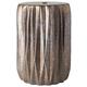 Ceramic Aynor 12.25 x 12.25 x 17.25 Garden Stool